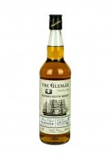 The Glenlee Scotch Whisky 0,7l 40,0vol%