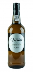 Portwein Quevedo Light Dry White Port