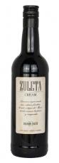 Sherry Cream Zuleta Delgedo