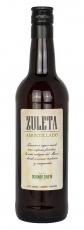 Sherry Amontillado dry Delgado Zuleta