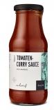 Tomaten-Curry Sauce mit Orange 245ml