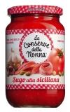 Sugo alla siciliana  370ml