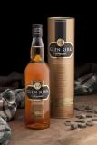 Glen Kirk Speyside Single Malt Scotch Whisky 12 years 40%vol