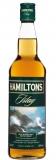 Hamiltons Islay Blended Malt Scotch Whisky 40%vol