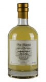 The Thistle Invergordon Single Grain Whisky 10Yrs 46,0 %vol