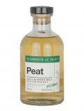 Elements of Islay - Peat Full Proof 59,3%