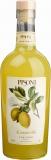 Pisoni Limoncello -Grappa mit Zitrone - 30,0 %vol
